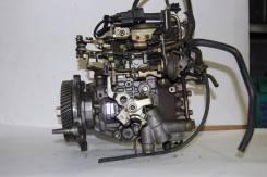 Топливный насос высокого давления. Mitsubishi Pajero Двигатель 4M40