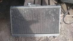 Радиатор охлаждения двигателя. Toyota Corolla, AE111, AE110, EE111 Toyota Sprinter, AE110 Двигатели: 4AFE, 5AFE, 4EFE