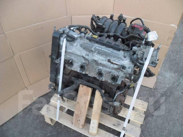 Двигатель 1.4B 350A1.000 на Alfa Romeo