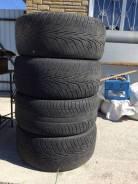 Michelin Latitude Sport. Летние, 2014 год, износ: 50%, 4 шт