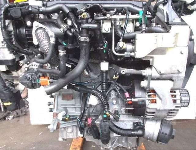 Новый двигатель 1.4B 955A6.000 на Alfa Romeo