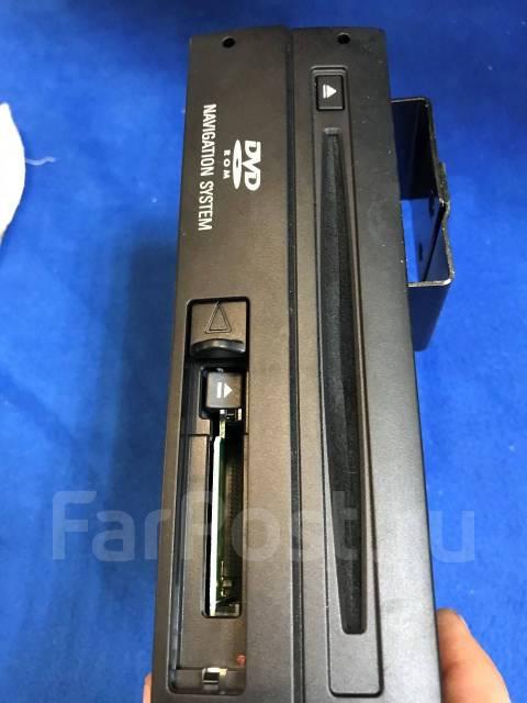 Блок управления навигацией. BMW 7-Series, E66, E65