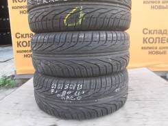 Pirelli P5000 Drago. Летние, 2016 год, износ: 5%, 4 шт