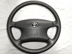 Руль. Toyota: Auris, Windom, XA, Progres, Ipsum, Allion, Corolla Runx, Venza, Corolla Fielder, Vista Ardeo, Opa, Picnic, Camry, Nadia, Picnic Verso, b...