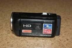 Sony HDR. 20 и более Мп, без объектива