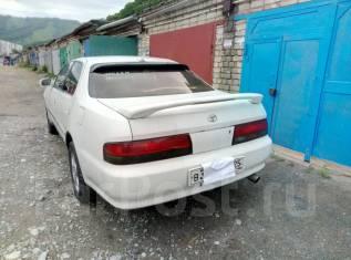 Toyota Cresta. автомат, задний, 2.0 (135 л.с.), бензин