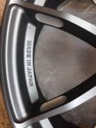 Rays gram light 57extreme +Dunlop Direzza 245/40/19. 8.5x19 5x114.30 ET38 ЦО 73,1мм.