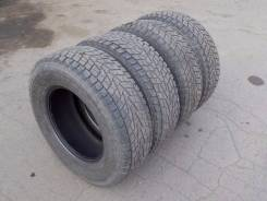 Bridgestone Winter Dueler DM-Z2. Зимние, без шипов, 2000 год, износ: 30%, 4 шт
