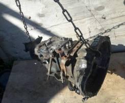 Механическая коробка переключения передач. Nissan Atlas, AGF22 Двигатель TD27
