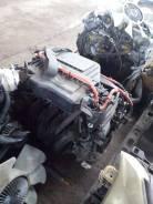 Двигатель в сборе. Toyota Estima Hybrid, AHR20W Двигатель 2AZFXE