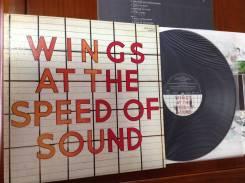 LP. Wings.