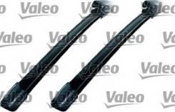 Щеток стеклоочистителя Visioflex / 500 mm /(приход 2010г.) SWF 119318 _К-т