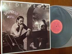 2 LP. Al Di Meola.