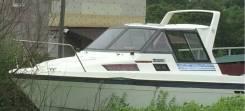 Miyama. 1984 год год, длина 7,60м., двигатель подвесной, 175,00л.с., бензин