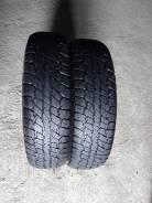Dunlop Grandtrek AT1. Грязь AT, 2000 год, износ: 30%, 2 шт. Под заказ