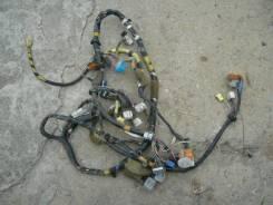 Проводка под торпедо. Toyota Corona Premio, AT210 Двигатель 4AFE