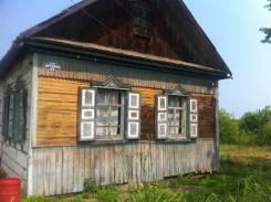 Продаётся деревянный дом в селе Новотроицкое. Улица 1-я Луговая 27, р-н Центр,рядом с клубом, площадь дома 42 кв.м., электричество 12 кВт, отопление...