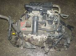 Продам двигатель на Mazda Demio DW3W B3