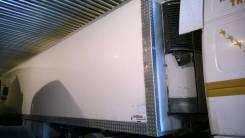Chereau. Прицеп, 37 000 кг.