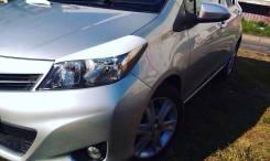Накладка на фару. Toyota Vitz, KSP90, NSP135, NCP131, NSP130, NCP10, NHP130, KSP130, NCP95, NCP91
