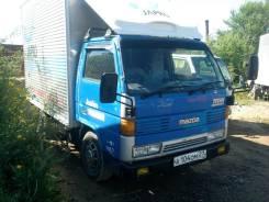 Mazda Titan. Авто грузовик Мазда титан, 3 500 куб. см., 2 000 кг.