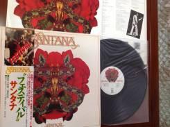 LP. Santana.