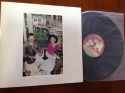 LP. Led Zeppelin.