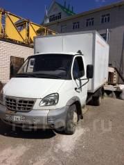 ГАЗ 3310. Газ 3302, 4 750 куб. см., 3 500 кг.