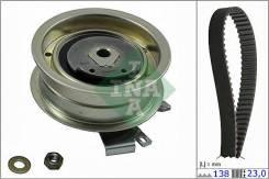 Комплект ГРМ ролики+ремень INA 530 0171 10