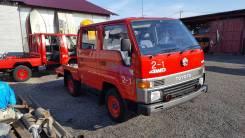 Toyota Hiace. Продаётся грузовик , 2 446 куб. см., 1 500 кг.