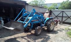 Mitsubishi. Продается трактор , 1 000 куб. см.