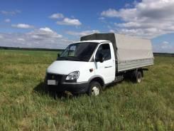 ГАЗ Газель. Продается Газ Газель, 2 800 куб. см., 1 500 кг.