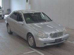 Mercedes-Benz W203. WDC2030422R085294, M271 940