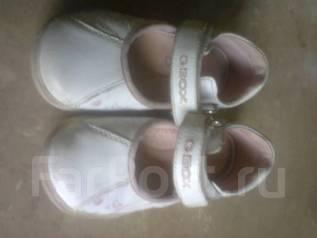 Туфельки джеокс 24 размер