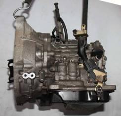 Автоматическая коробка переключения передач. Mazda Demio, DW3W, DW5W Двигатели: B5ME, B3E, B3ME, B5E