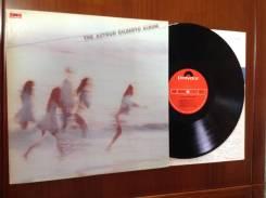 LP. Astrud Gilberto.