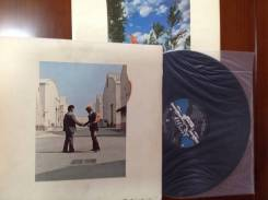 LP. Pink Floyd.