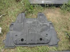 Защита двигателя. Subaru Forester, SG9, SG5 Двигатели: EJ255, EJ205