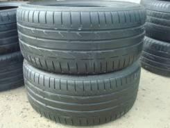 Bridgestone Potenza S001. Летние, износ: 40%, 2 шт