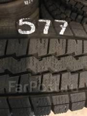 Dunlop Winter Maxx. Зимние, без шипов, 2014 год, износ: 5%, 1 шт