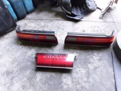 Стоп-сигнал. Toyota Chaser, SX80