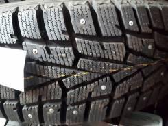 Nexen Winguard WinSpike. Зимние, шипованные, 2016 год, без износа, 4 шт