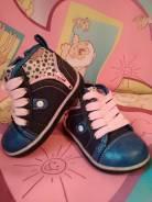 Ботинки. 22