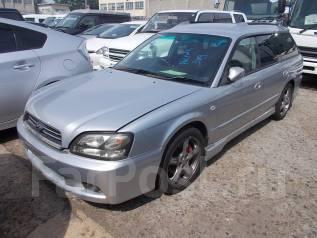 Subaru Legacy. BHE, EZ30