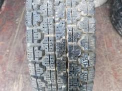 Bridgestone Blizzak VM-41. Всесезонные, 2015 год, износ: 10%, 2 шт
