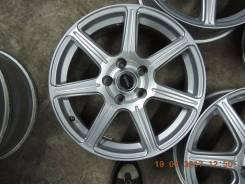 Bridgestone Toprun. 7.0x17, 5x114.30, ET38, ЦО 72,0мм.