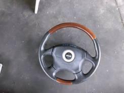 Руль. Subaru Legacy, BHE