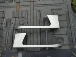Накладка на фару. Subaru Forester, SG5, SG9, SG9L Двигатели: EJ202, EJ205, EJ255
