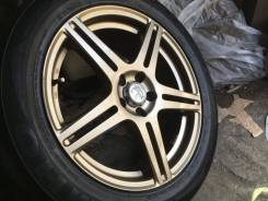 Bridgestone. 7.0x17, 5x100.00, ET48, ЦО 72,0мм.