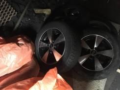 Light Sport Wheels LS NG213. 5.5x5.5, 4x98.00, ET-35, ЦО 58,6мм.